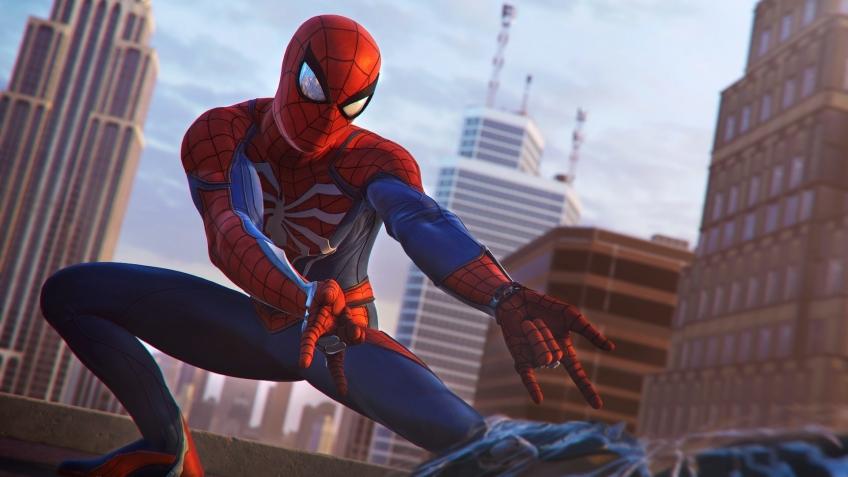 Король импровизации: создатели «Человека-паука» показали боевую систему