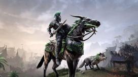 В The Elder Scrolls Online можно будет поиграть бесплатно целую неделю