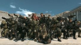 Konami объявила о релизе Metal Gear Online на PC
