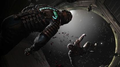 Новая игра на базе классики — детали ремейка Dead Space от EA Motive