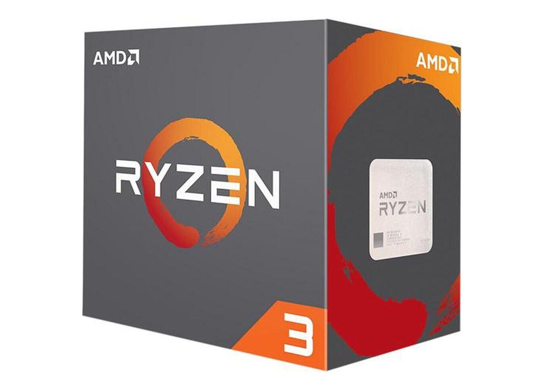 Названы предварительные цены на AMD Ryzen3 3100 и Ryzen3 3300X
