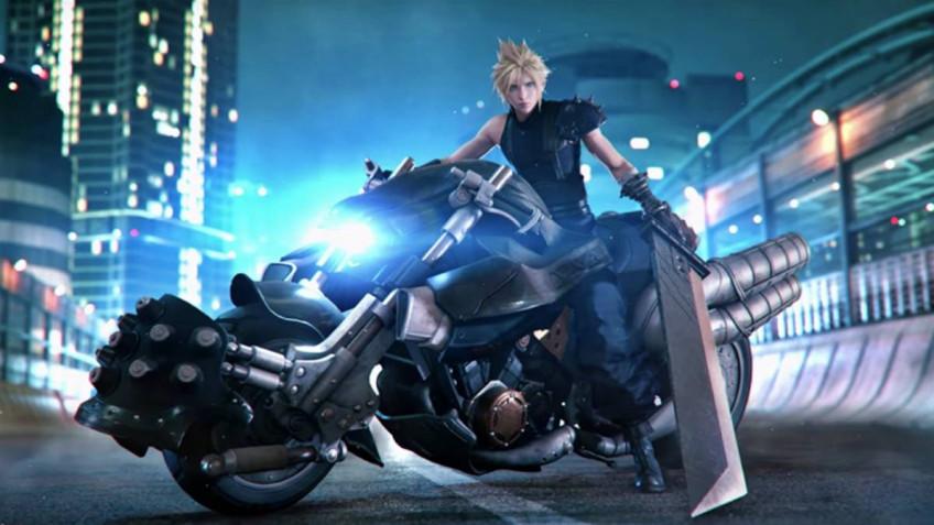Ремейк Final Fantasy VII впервые на скидках и другие свежие предложения PS Store