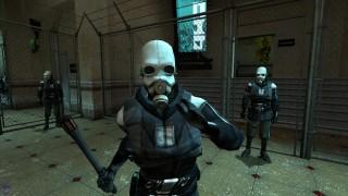 Энтузиасты добавили в Half-Life2 поддержку рейтрейсинга