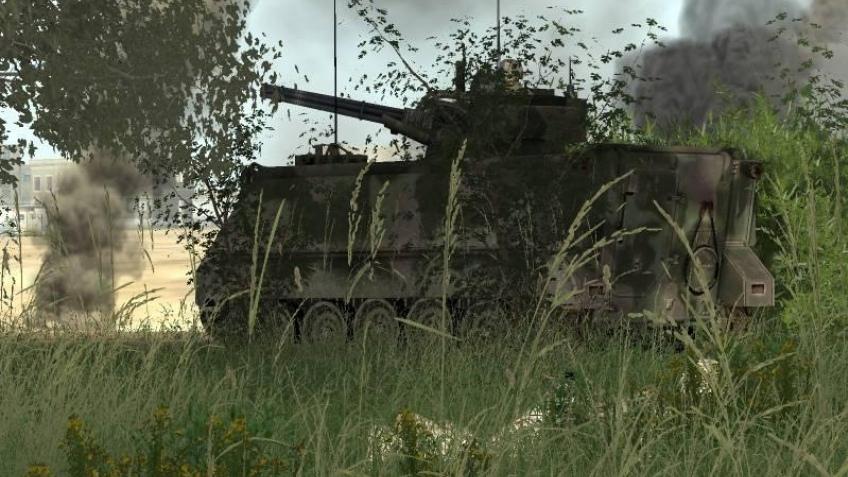Armed Assault2 привезут в Россию