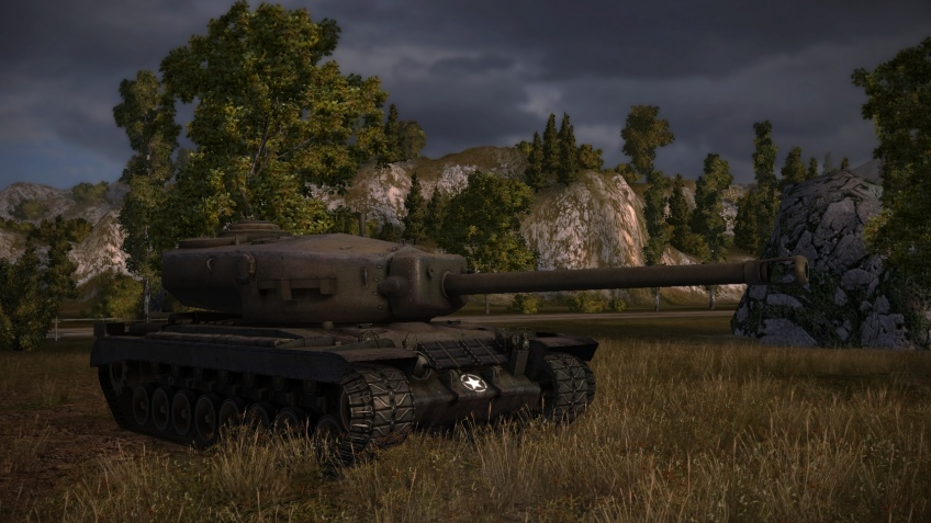 Итоги четвертого сезона SLTV StarSeries по World of Tanks