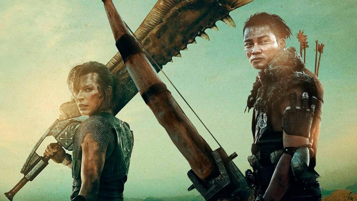 СМИ: фильм по Monster Hunter убрали из проката в Китае из-за расистской шутки
