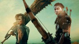 СМИ: фильм по Monster Hunter убрали из проката в Китае из-за расисткой шутки