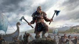 За первые24 часа дебютный трейлер Assassin's Creed Valhalla посмотрели более17 млн раз