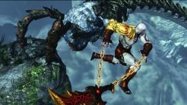 Обновленную God of War3 сравнили с оригиналом