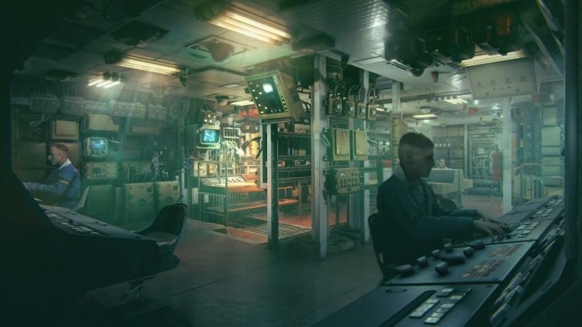 Польские разработчики выпустили русский трейлер игры Kursk