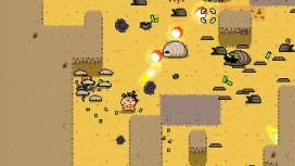 Первые покупатели Nuclear Throne получат дополнительную копию игры бесплатно