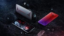 Названа мировая цена игрового смарфона Red Magic 3S