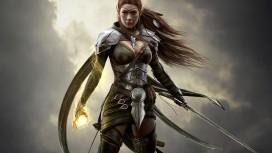 Владельцы PS4 и Xbox One получат специальный код для активации The Elder Scrolls Online