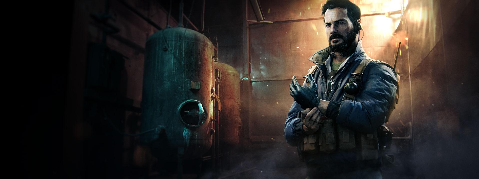 Новый сезон Call of Duty отложили на 24 часа — ролик боевого пропуска1