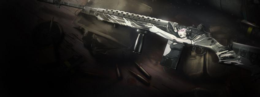 Новый сезон Call of Duty отложили на 24 часа — ролик боевого пропуска5