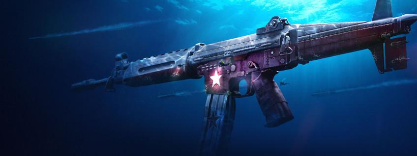 Новый сезон Call of Duty отложили на 24 часа — ролик боевого пропуска6