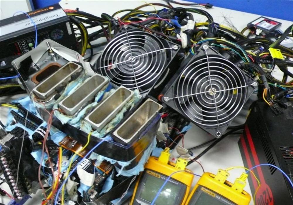 GeForce GTX Titan ставит новый рекорд производительности