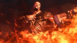 S.T.A.R.S.: в новой демке ремейка Resident Evil2 можно услышать Немезиду