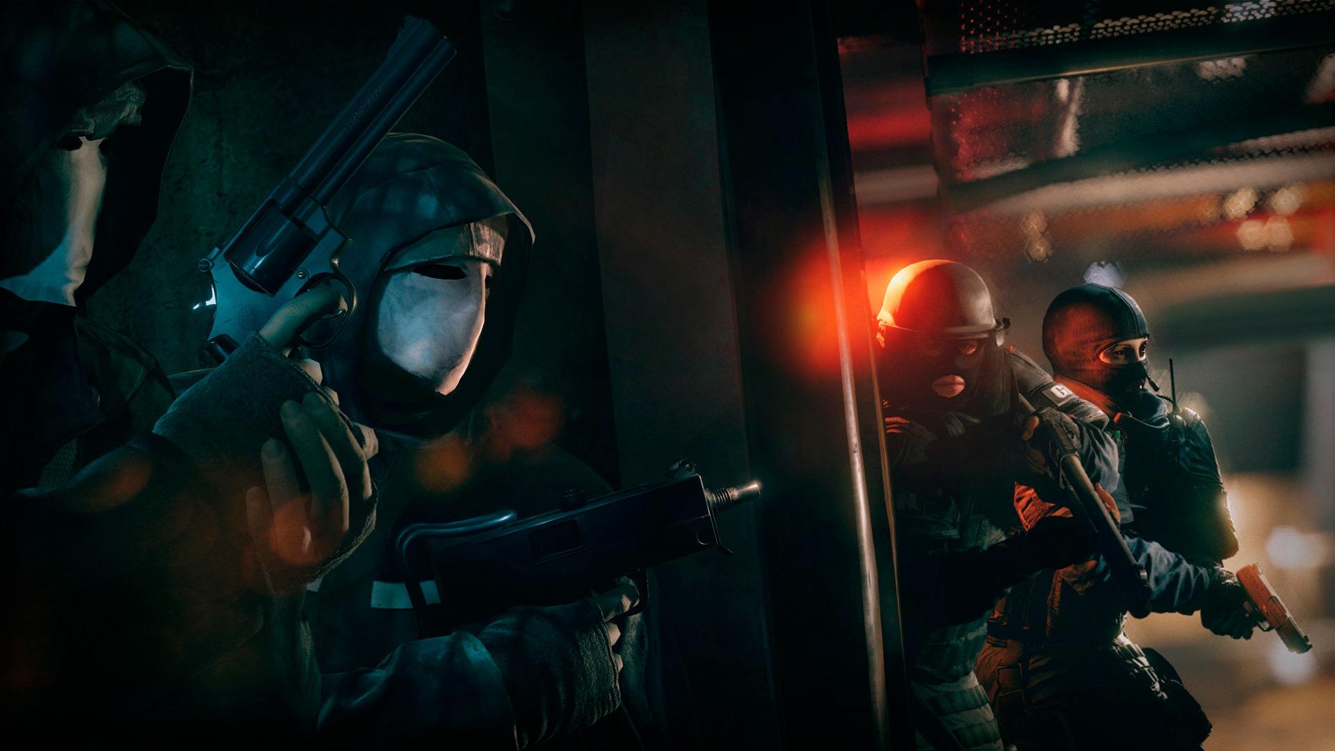«Совместная осада»: Ubisoft намерена добавить кроссплей во все PvP-игры