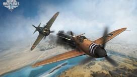 Поклонники World of Warplanes просят главу Wargaming спасти игру