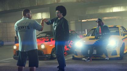 Игроки GTA Online часами находятся AFK ради внутриигровых предметов