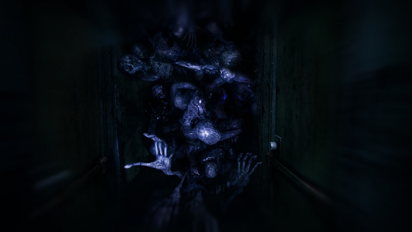 Song of Horror выходит на консолях28 мая