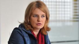 Наталья Касперская попросит у государства больше денег для отечественных разработчиков