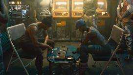 CD Projekt RED представила семь скриншотов Cyberpunk 2077 — похоже, из нового демо