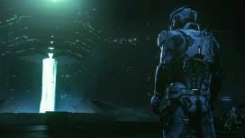 В свежем трейлере Mass Effect: Andromeda показали много новых кадров