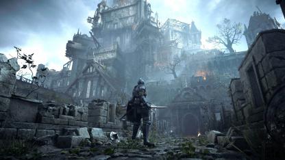 Игрокам ремейка Demon's Souls наконец удалось открыть секретную дверь
