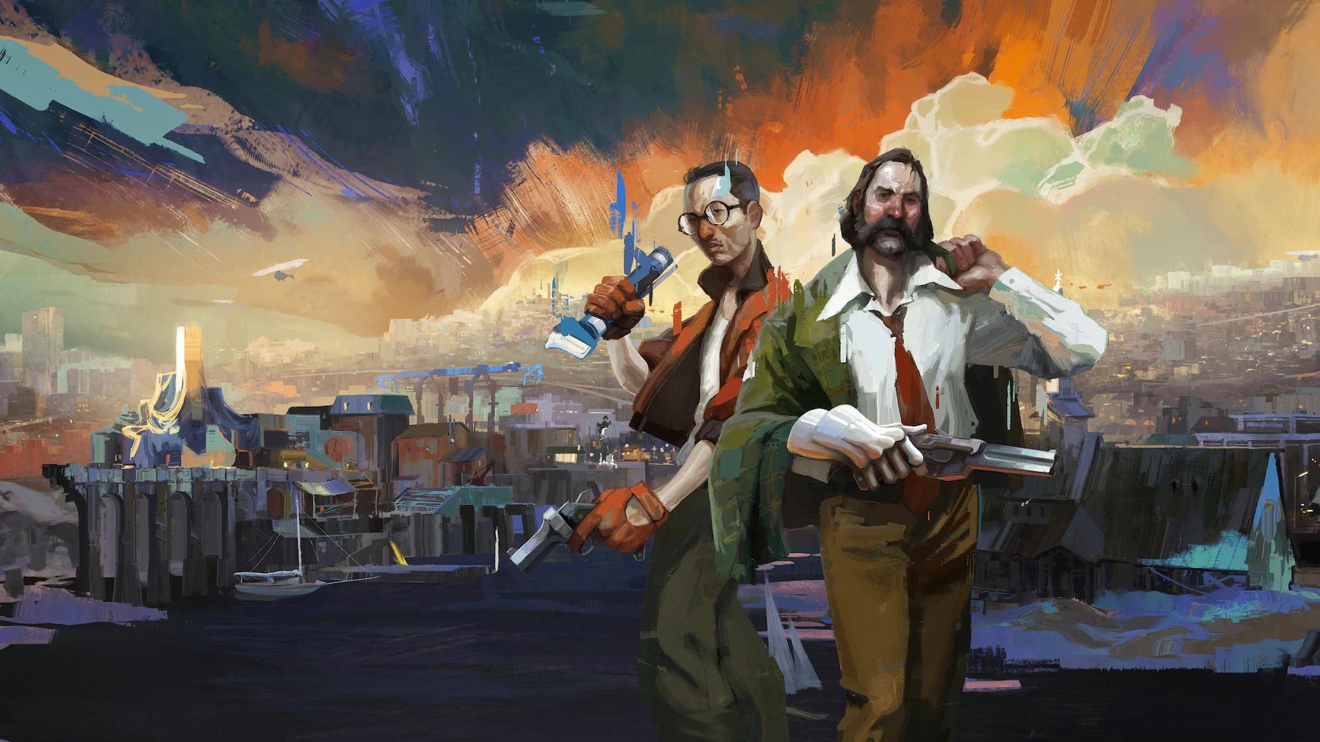 Новая распродажа в PS Store: Disco Elysium, Hunt: Showdown, Outer Wilds и другие