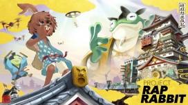 Создатели PaRappa The Rapper и Gitaroo Man представили игру Rap Rabbit