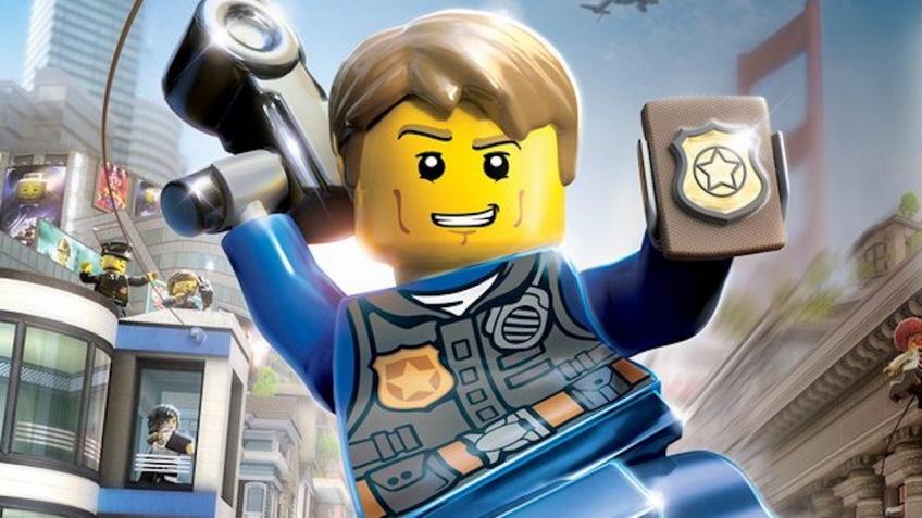 скачать игру Lego City Undercover на пк 32 бит - фото 10