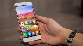 Xiaomi тоже будет предустанавливать отечественный софт
