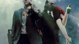 Три DLC для Kane & Lynch2