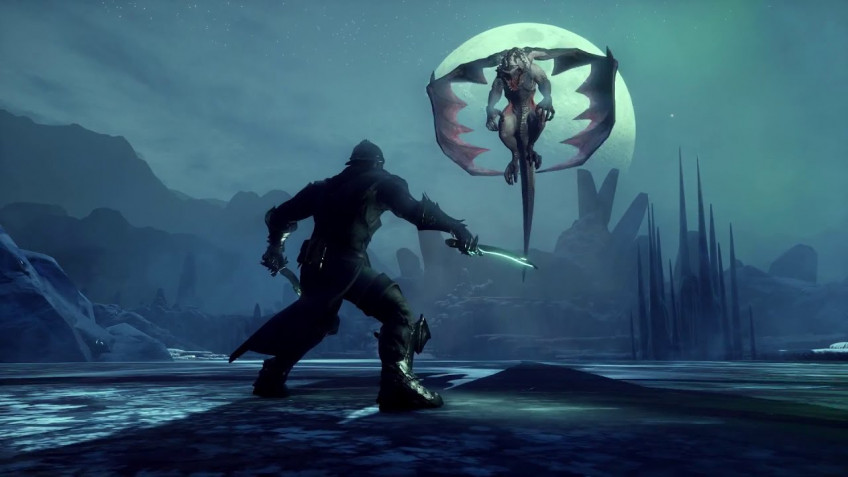 Dragon Age: Inquisition на Xbox Series вскоре сможет работать при 60 FPS