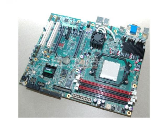 Фотографии AMD 790GX