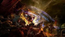 Начался открытый бета-тест отечественной MMORPG «Сфера 3: Зачарованный мир»
