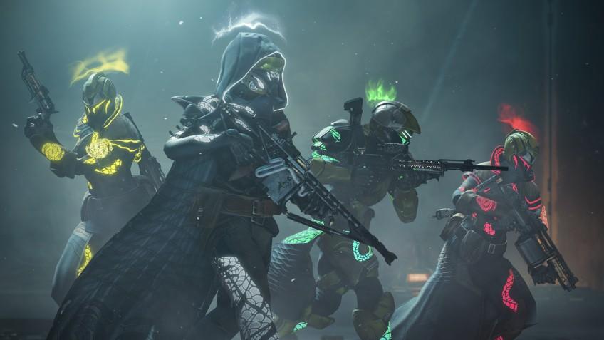 Следующая глава Destiny 2: кросс-сохранения, «Броня2.0», F2P-версия и переход в Steam