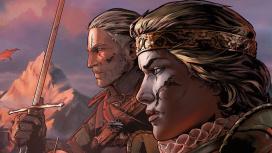 «Кровная вражда: Ведьмак. Истории» вышла на iOS