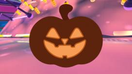 Тематическое мероприятие Fall-o-Ween в Fall Guys пройдёт с21 по31 октября