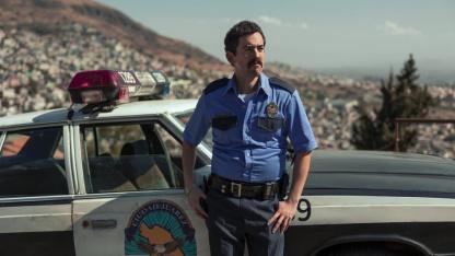 «Хаос таит возможности»: трейлер третьего сезона «Нарко: Мексика»
