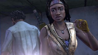 Мини-сериал The Walking Dead: Michonne — A Telltale Games Mini-Series расскажет историю воительницы с катаной