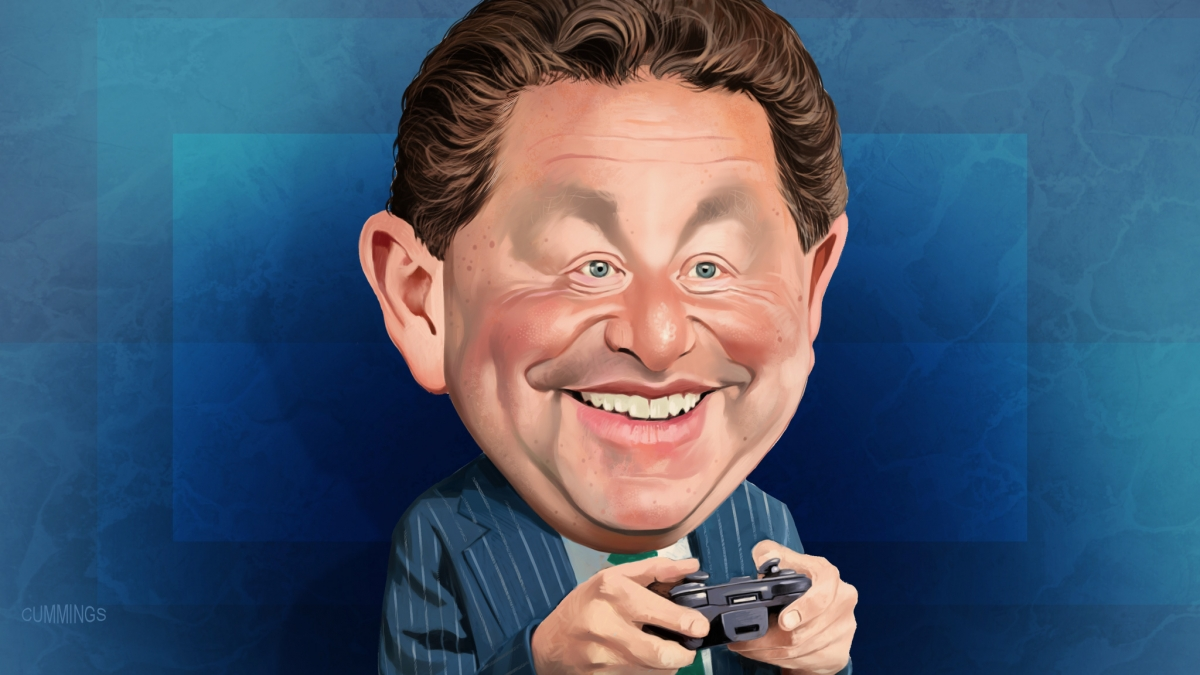 Геймдизайнеры требуют уволить Бобби Котика из Activision Blizzard