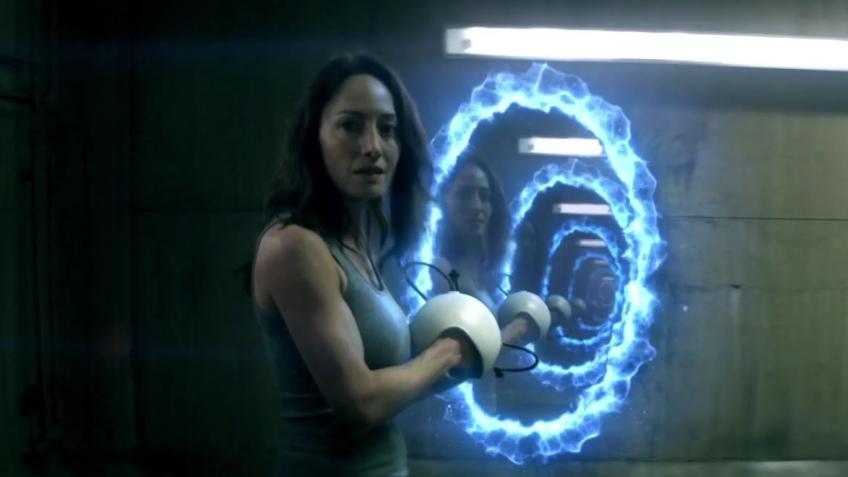 Режиссер любительской экранизации Portal получил работу в Голливуде