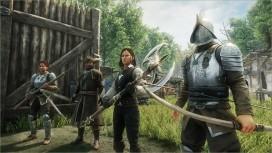 Утечка: в сети появилась запись игрового процесса New World