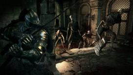Dark Souls3 выйдет на Западе в апреле