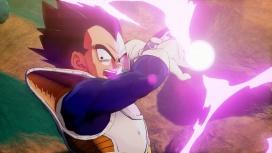 На TGS 2019 показали свежий геймплей Dragon Ball Z: Kakarot
