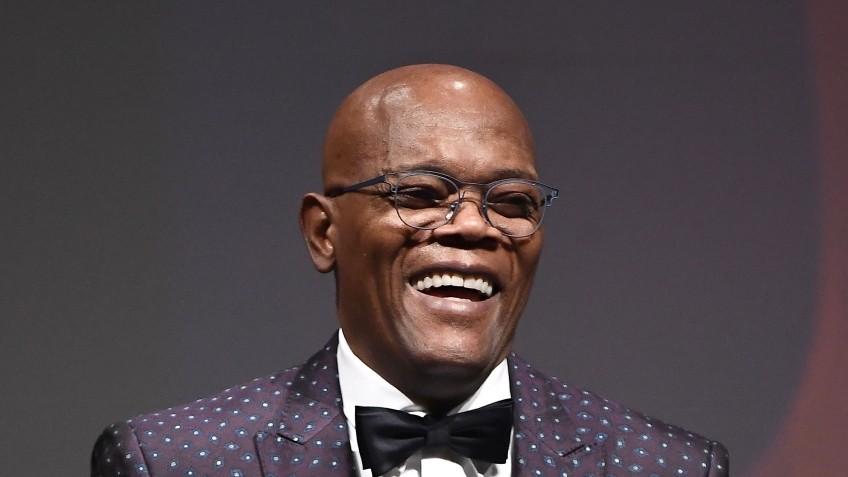 Сэмюэл Л. Джексон прокомментировал слова Мартина Скорсезе о фильмах Marvel