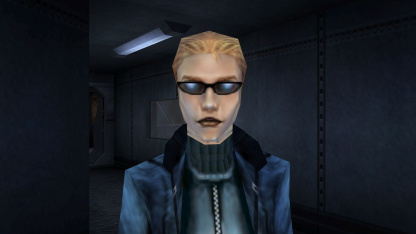 В оригинальную Deus Ex добавили женщину-протагониста